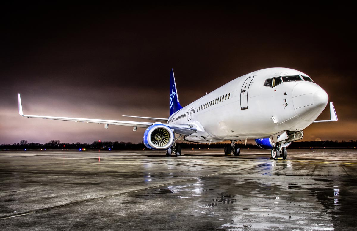 Ambulance For Sale >> Boeing B737-800 | Passenger Airliner Charter | Airlines ...